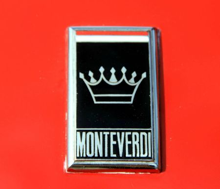 Monteverdi 375 S Frua coupé de 1969 (9ème Classic Gala de Schwetzingen 2011) 04