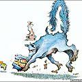 Bruxelles valide le budget national : la france réduite à l'état de province