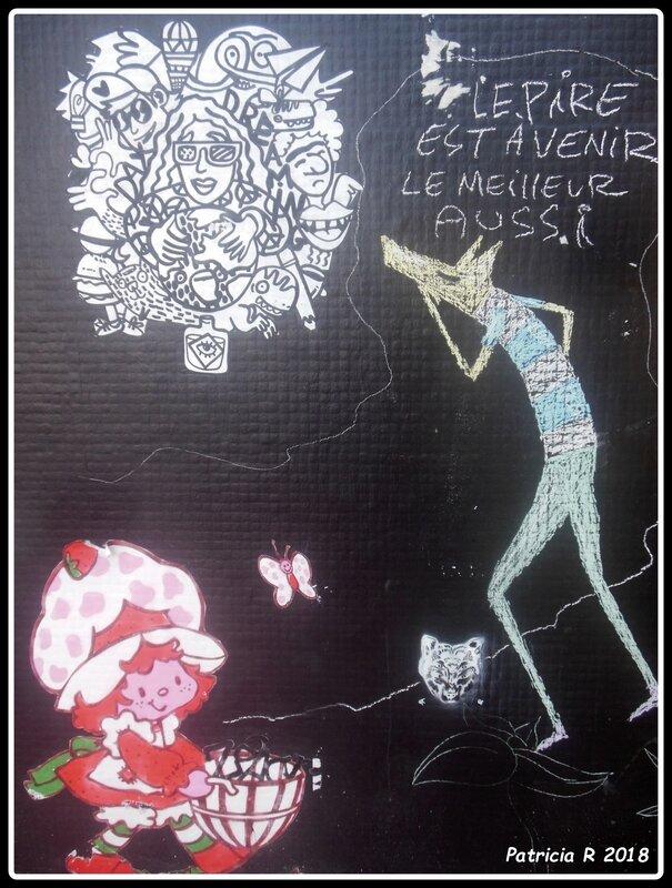 Canal de l'Ourcq (77)