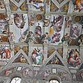 Vatican Sixtine (1)