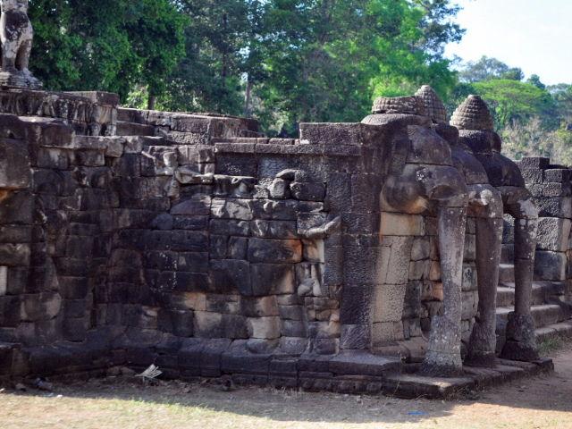 Cambodia 588