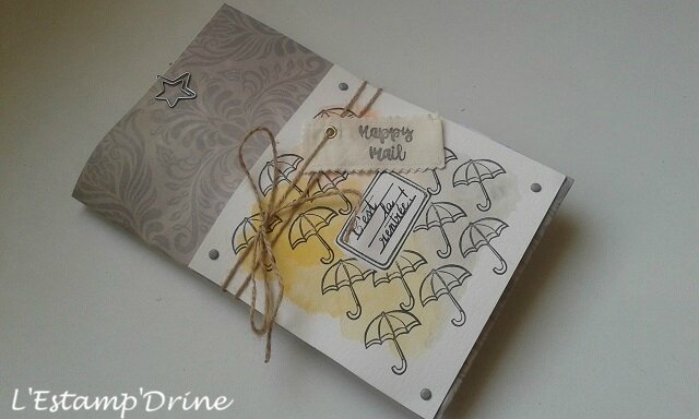 happy mail automne 2