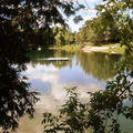 Castleton Hills, Lac