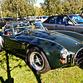Ac cobra 427 (1965-1967)