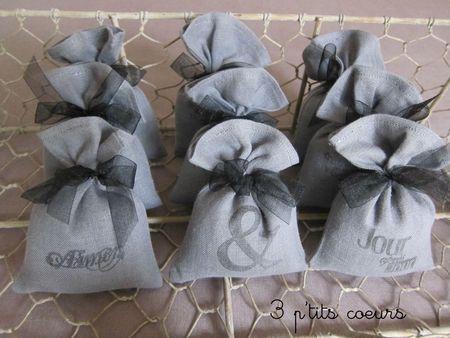 pochons lavande lin gris -2-