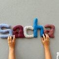 Sacha ○ lara ○ leila ○ elias