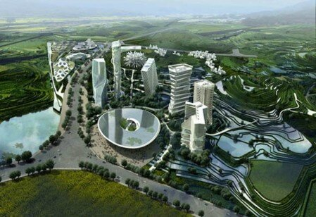 centre-commercial-Chine