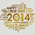 Nouvelle année, nouvelles résolutions
