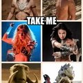 Princess of mars, the other #johncarter !