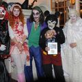 00 : Fan Meeting Halloween 2010
