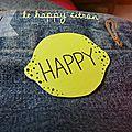 Le happy citron