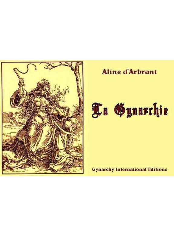 Aline d'Arbrant