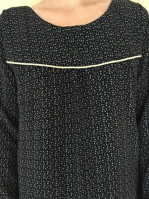 blouse viscose1