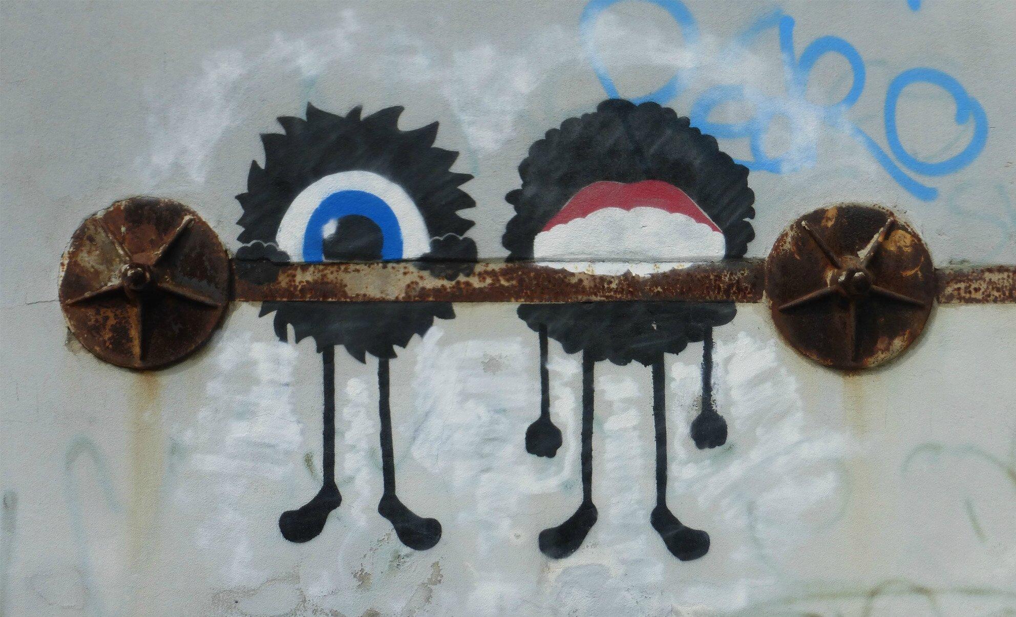 Street art3 Landerneau