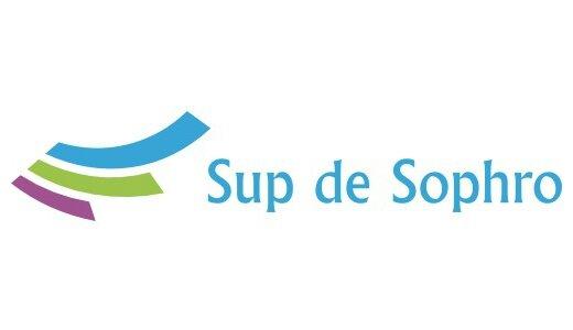 logo Sup de sophro
