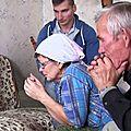 De kirov à kiev et retour