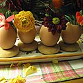 Pasqua e primavera in uno - easter and spring in one - printemps et paques ensemble