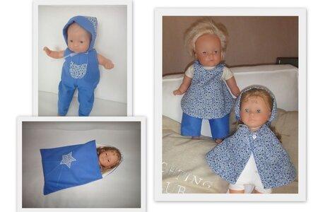 les poupées de Clo