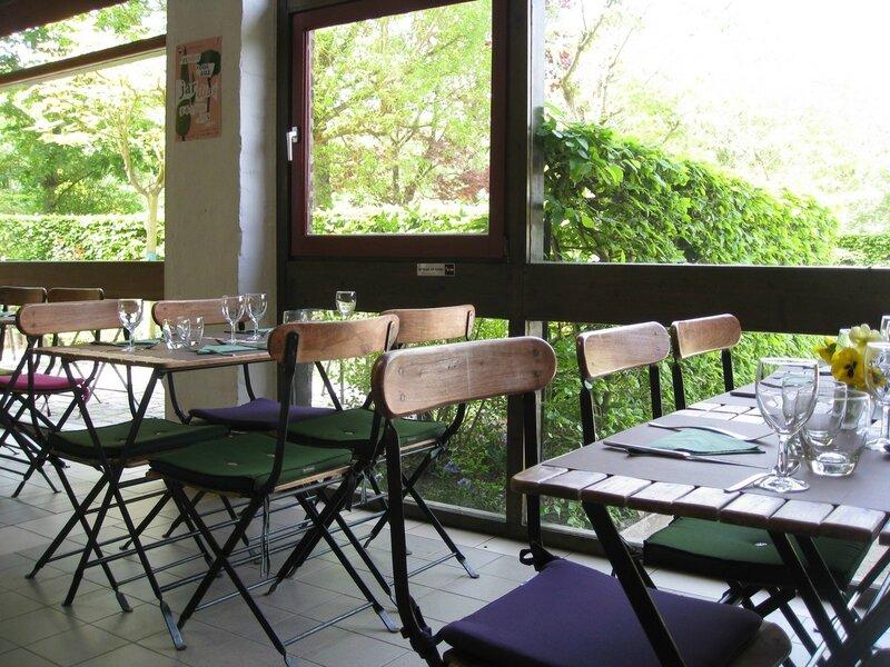 la table du jardinier, Valloire