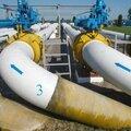 Ukraine : la russie coupe le gaz à kiev