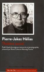 Hélias Théâtre social