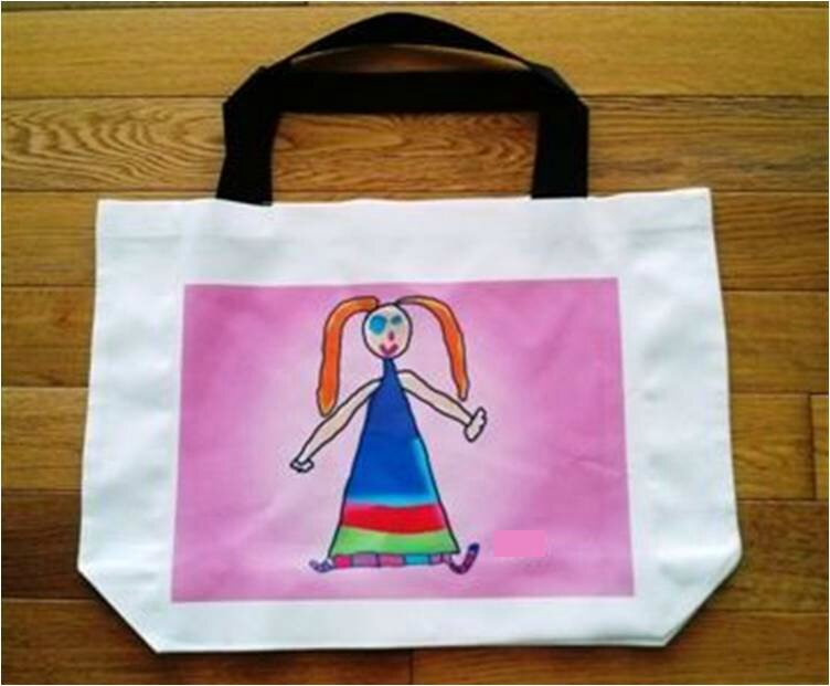 Sac de plage Art By Kid ©Kid Friendly