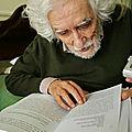 Antonio ramos rosa (1924 – 2013) : un astre