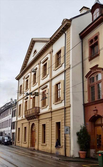 HOTEL-FORMONT