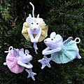 Furry fairies - alan dart