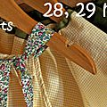 Journées européennes des métiers d'arts au h21, bassin à flots