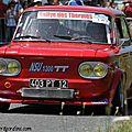 Nsu 1200 tt - maxi 1300 cc à vendre / nsu 1200 tt - maxi 1300 cc to sell