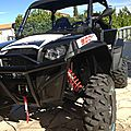 POLARIS RZR 900 XP 003