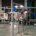 Jeu textile -La culotte--Quilt en Sud 2015