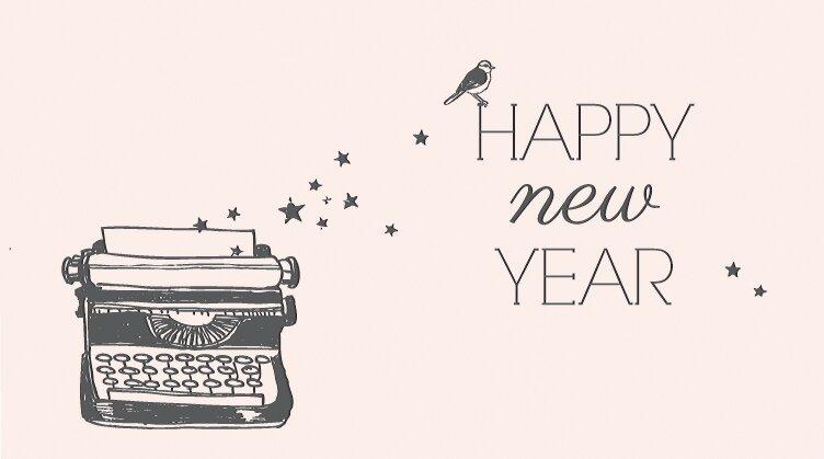 bandeau happy new year