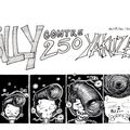 BILLY CONTRE 250 YAKUZAS