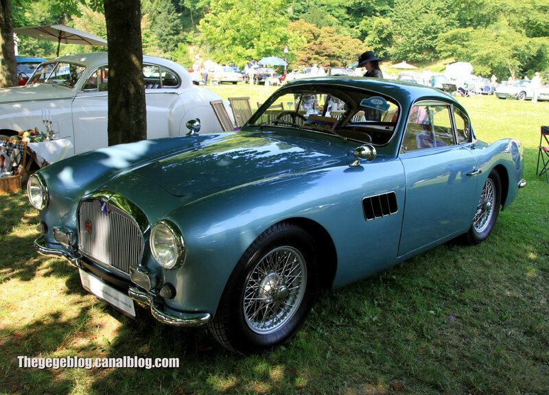 Talbot lago 2500 T-14 LS de 1957 (37ème Internationales Oldtimer Meeting de Baden-Baden) 01
