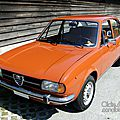 Alfa romeo alfasud-5m 1.2 super-1976