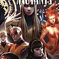 marvel deluxe new mutants 03 affaires inachevées