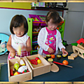 fruits à couper