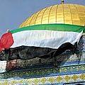 L'intifadha finira inéluctablement par se généraliser