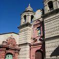 218 Eglise, Ayacucho
