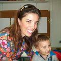 Ali et sa maman