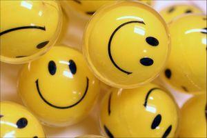 Swap smiley