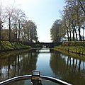 Pk zéro : le bout du canal