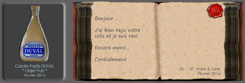 Message-DUVAL-FEV14