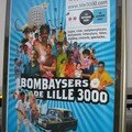 Bombaysers from lille