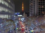 Illuminations_Roppongi_Hills