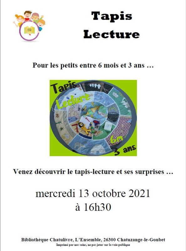 2021-10 tapis lecture image