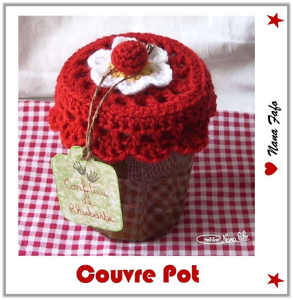 Couvre pot