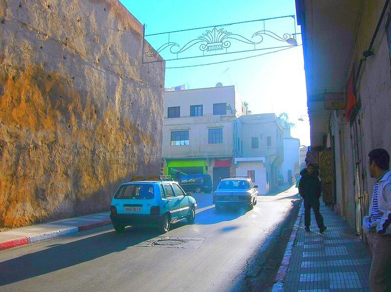 Dar smen entre l7boul et rwamzin